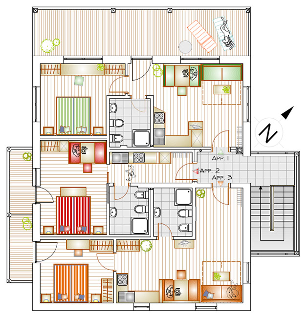 Roomplans